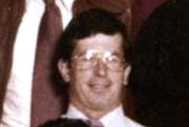 Edward Smith Hall, 68, (pictured) warned his victim that he would tell everyone the boy was a 'poofter'