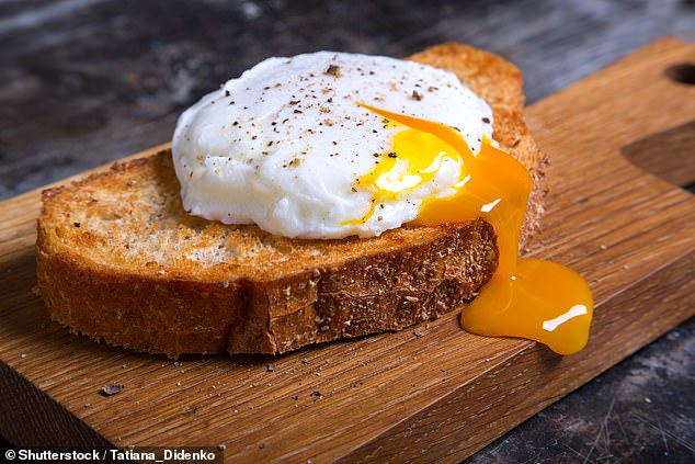 It seems that, without overdoing it, eggs do offer some protective benefits in moderation to prevent and stabilize diabetes
