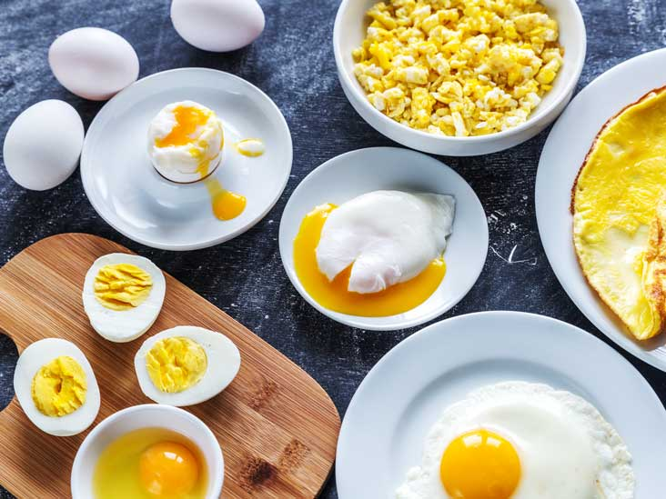 Kết quả hình ảnh cho One egg a day 'LOWERS your risk of type 2 diabetes': Controversial study says it promotes fatty acids that protect you from the disease
