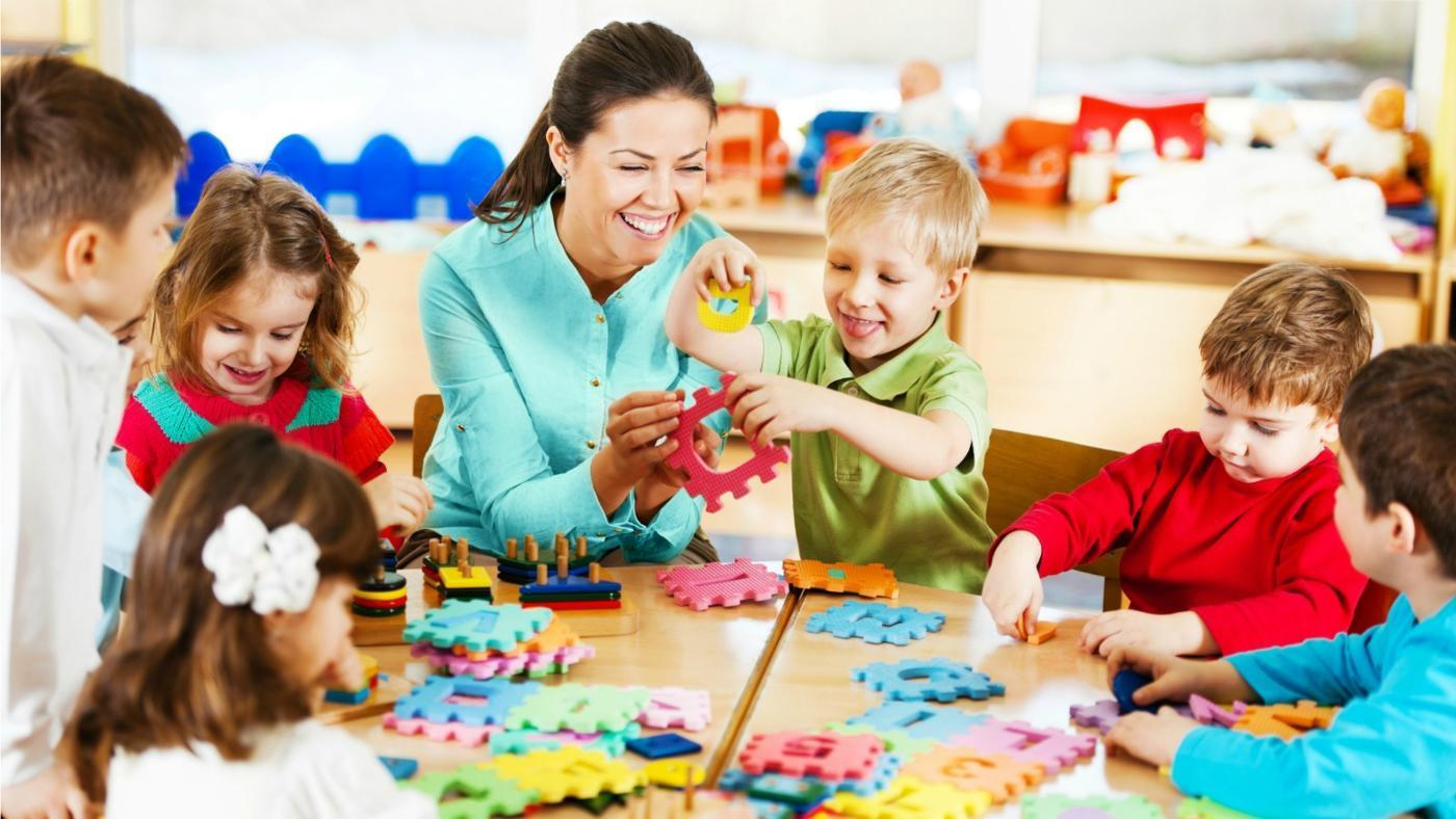 child care at us